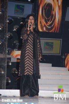 Konkona Sen Sharma, Kalamkari Dresses, Got The Look, Daily Wear, Pakistani, Ethnic, Awards, Kimono Top, Suits