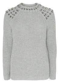 Resultado de imagen para embellished sweaters original