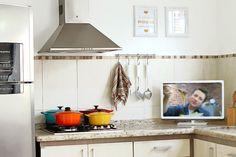 Philips dá um Ar High-tech para a sua Cozinha ~ PANELATERAPIA - Blog de Culinária, Gastronomia e Receitas