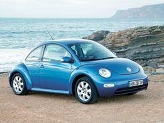 "1998-2009 VW BEETLE 16/"" ORANGE DAISY FLOWER Wheelcover Hubcap SET"