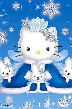 Light Blue Bow Hello Kitty Wallpaper by Sanrio Hello Kitty, Cama Da Hello Kitty, Hello Kitty Natal, Hello Kitty Fotos, Hello Kitty Imagenes, Background Images Wallpapers, Blue Backgrounds, Wallpaper Backgrounds, Mobile Wallpaper