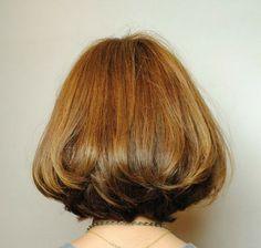 ... Japanese haircuts A Cute Short Japanese Bob Hairstyle for Asian Girls