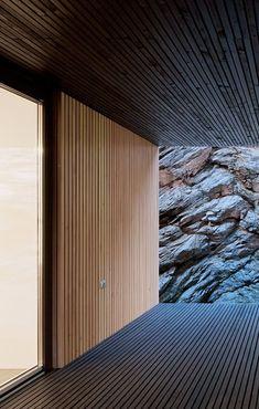 Hideg House, designed by Béres Architects: