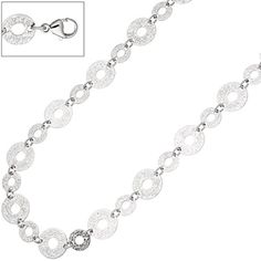 Pearl Necklace, Pearls, Jewelry, Necklaces, Bangles, Silver, Gifts, Women's, String Of Pearls
