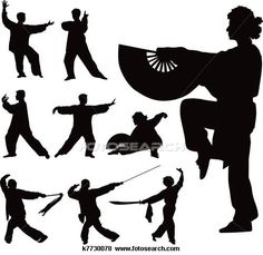 Yang Tai Chi...yes there are weapon forms! Great as weight bearing exercise...