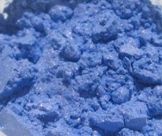 Mineral eyeshadow BLUE LAKE B10 Vegan Natural makeup   Etsy Holographic Eyeshadow, Mineral Eyeshadow, Sensitive Eyes, Dramatic Look, Loose Powder, Metallic Blue, Natural Makeup, Minerals, Fragrance