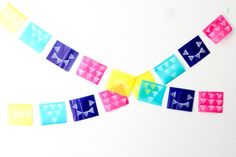 DIY Papel Picado | you are my fave