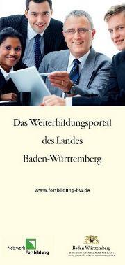 Startseite - Weiterbildung in Baden-Württemberg Further Education, Landing Pages, Training, Bathing