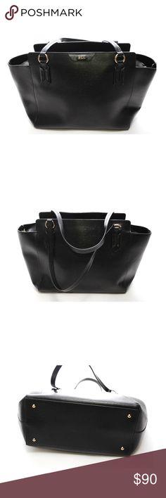 8921b46e102c Ralph Lauren Tote Bag Black Manufacture  Ralph Lauren Size  Large