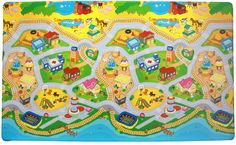 my town playmats