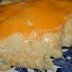 Velveeta Crabmeat Au Gratin Recipe - Deep South Dish & ZipList