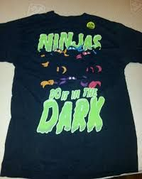 Image result for tmnt 2012 shirt