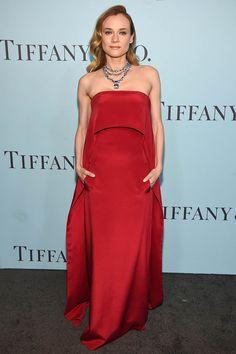 La gala 'Blue Book' de Tiffany & Co. © Getty Images