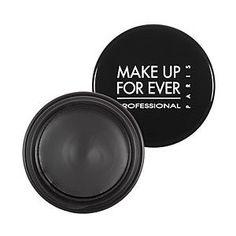 Makeup ForEver Aqua Black Eyeliner!