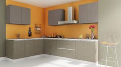 Select Your Favorite L Shaped Modular Kitchen From A Wide Range Of Cool L Shaped Kitchen Design India Decorating Design