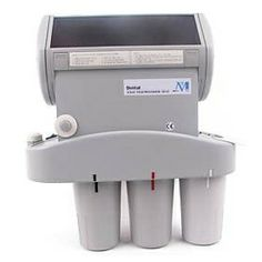 New Dental X-ray Film Automatic Processor with a heater