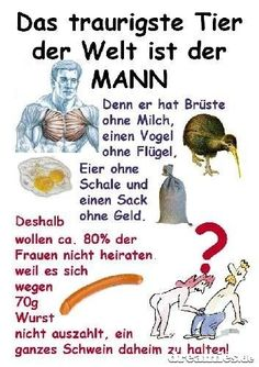 Mein Witz des Tages! | Antworten 1571 bis 1580 Satire, Funny Note, German Quotes, Funny Phrases, Man Humor, Quotations, Comedy, Funny Pictures, Funny Pics