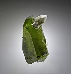 Titanite, Quartz Ankogel group, Carinthia, Austria