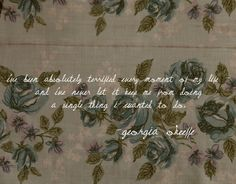 From Jeanne Oliver's blog Musings of a Creative Life.