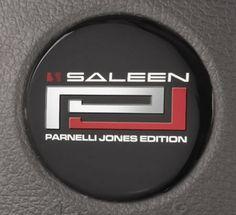 2007 Saleen Parnelli Jones Mustang