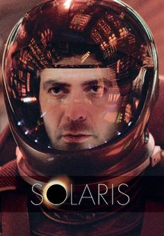 Solaris. This film takes place on a space station near the sun, if memory serves. The ending is truly bizarre.