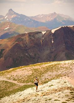 Scott Jurek: Eat and Run