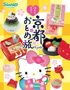 Re-ment Miniature Mother/'s Kitchen #No.9 Temaki Sushi Rare
