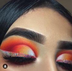 Beauty of colour cosmetics_ Melanin treasure palette Dramatic Eyeshadow, Best Eyeshadow Palette, Eyeshadow Makeup, Hair Makeup, Eyeshadows, Makeup Inspo, Makeup Inspiration, Makeup Ideas, Makeup Tutorials