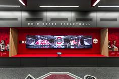 The Ohio State University Basketball