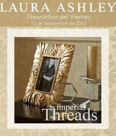 Colección Imperial Threads