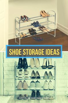 47 Awesome Shoe Rack Ideas in 2020 (Concepts for Storing Your Shoes) Wood Shoe Rack, Shoe Racks, Amazing Gardens, Beautiful Gardens, New York City, Cork Tiles, Regal Design, Diy Garden Decor, Garden Decorations