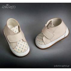 Παπουτσάκια με Velcro για τα Πρώτα Βήματα Everkid 9122Ε Boy Christening, Baby Shoes, Boys, Fashion, Young Boys, Moda, Fashion Styles, Senior Boys, Sons