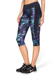 Midnight Hummingbird Combat Pants (US $75USD) by Black Milk Clothing