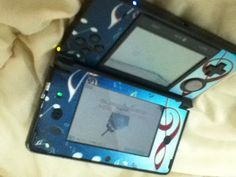 My new Sticker New 3ds, Music Is Life, Sticker, Pictures, Photos, Decal, Stickers, Drawings
