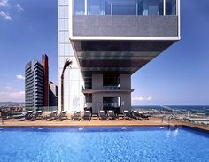 MAP ARQUITECTES _ Hotel AC by mateoarquitectura, via Flickr