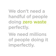 """U-Konserve publicou no Instagram: """"Are you striving for perfection or just doing it? Via @zerowastechef @happymindmag and…"""" • Veja 1,008 fotos e vídeos em seu perfil. Just Do It, Foto E Video, 1, Math, Instagram, Inspiration, Sustainability, Profile, Pictures"""