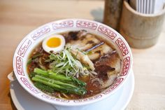 25 best ramen dishes: NYC's top Japanese noodles