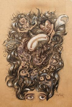 Artist: Ronald Rojas (Royfuka)