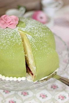 Princess Torte -  Prinsess Tarta 10