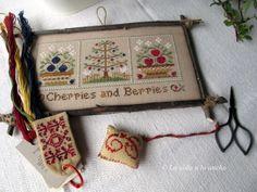 CHERRIES BERRIES AND-6473-