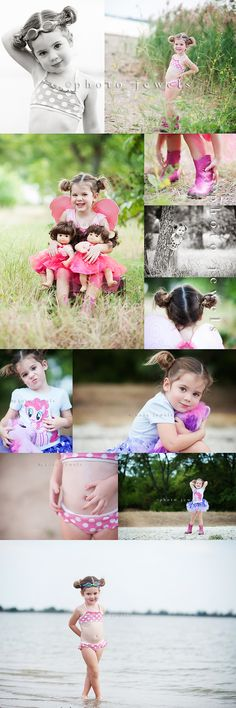 "3 year old Sam's ""Forever Young"" session by Photo Jewels.  Child photo shoot."