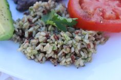 Tweet Email Tweet EmailWho loves their Mexican food? I know I do! This Cilantro Rice and Refried Beans is a great side dish or meal. The dish is perfect for a fun night and is an easy one to get creative with. Feel free to toss in some salsa for a bit of heat. You're …Continue Reading...