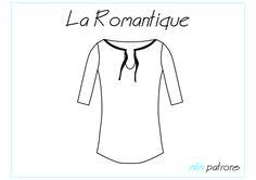 Image of Patron PDF La Romantique
