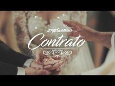 Jorge & Mateus - Contrato (Lyric Vídeo Oficial) - YouTube
