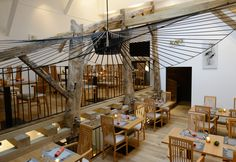 Café RestaurantLe Quai, le charme de l'authentique aux bords du lac Léman - Hermance