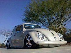 VW PORSCHE FUCHS