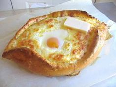 khachapuri-1.jpg - © Barbara Rolek licensed to About.com, Inc.