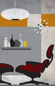 http://blueartstudio.blogspot.com.es/2010/09/eames-nelson.html Eames+nelson