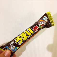 El UMAIBO más rico ! Snacks en su punto de sal recubiertos de chocolate. Un sabor que te super engancha. . . www.boxfromjapan.com . . #boxfromjapan  #bfjabril  #chocolate  #umaibo  #snacks