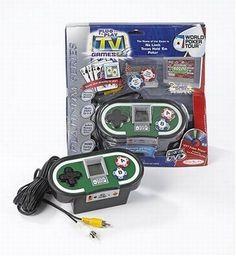 "World Poker Tour TV Games [""E"" Version]  (TV game systems, 2004)"
